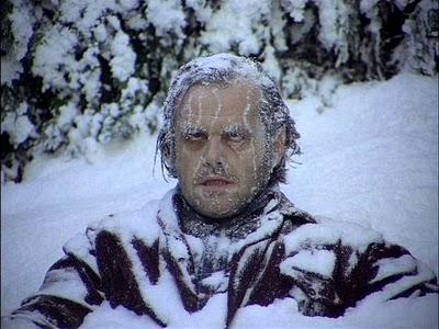 congelando