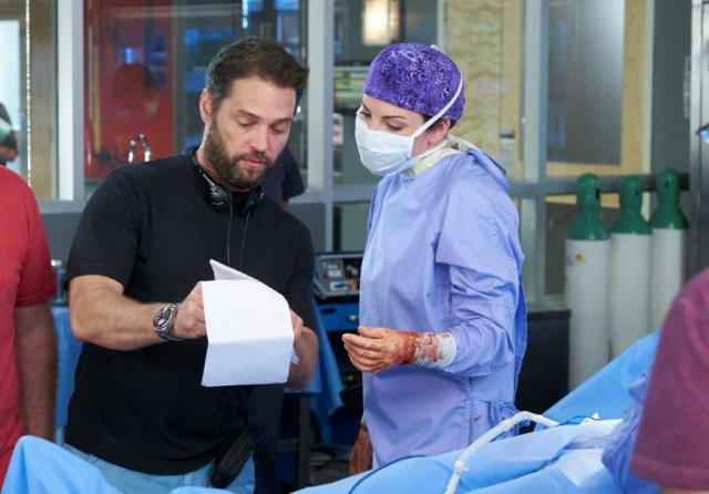 003_on-set-of-saving-hope-with-director-jason-priestley-and-erica-durance